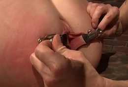 Tormented and restrained sub tastes doms cum