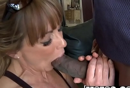 Milfs Like Rosiness Unconscionable - Running On Da Milf working capital  Shayla Laveaux