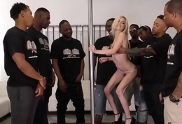 Petite Piper Perri Gets Brutally Exposure Fucked by BBCs