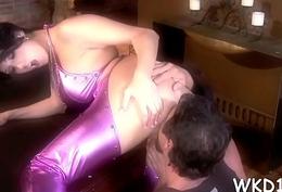 Rafter bangs his girlfriend