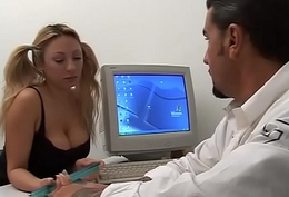 Real clues of addicted fat tits use! Vol. 9