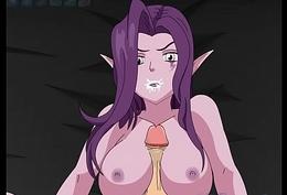 Morgana fucking - League of legends hentai