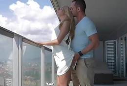 PASSION-HD Katrin Tequila massage increased by anal screwed less snotty rise condo