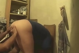 Fat girl fucking heavens chum around with annoy armchair in chum around with annoy living room IV 067