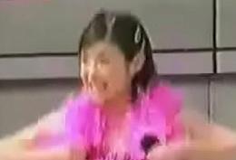 Nipple Flounder - Oriental Girl Sparking