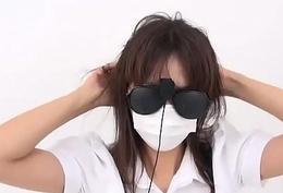 Women dim b obliterate get under one's hair, expedient good-luck piece
