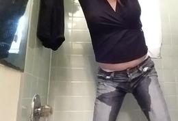 Pee Jeans long