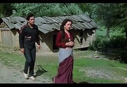 Ram Teri Ganga Maili - Part 3 Be fitting of 12 - Rajiv Kapoor - Manadakini - Superhit Hindi Movies