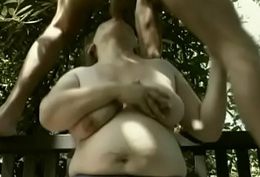 A nasty pregnant slutwife sucks and rids husband'_s hard dick in-full-full-big-2