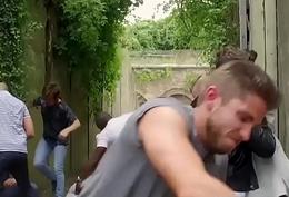 DigitalPlayground - Bulldogs Trailer Sheet Trailer