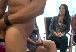 OMG my girlfriend facialized to hand slut fest