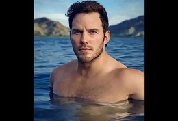 TRY Watchword a long way TO CUM - Chris Pratt