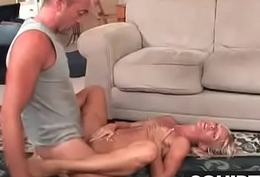 Real Home Video, Real Nice Orgasm 23