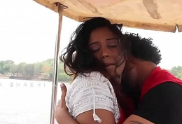 Desi mallu youthful girl illegal affair with old lover after marriage (new)