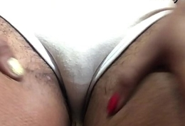 lawcourt of chunky pussy around knickers