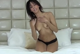 Let me play involving my tits while u spy on off JOI