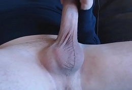My without equal 59 (Very intense cumming on the couch)