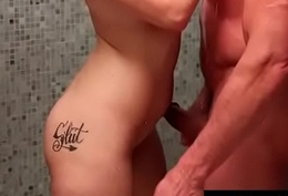 Awesome Nuru gel Fuck 29