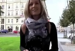 Advance a earn Fuck For Cash With XXX Amateur Euro WHore 09