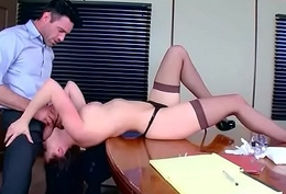 Mamba Blarney Is Ride On Cam Wide of Naughty Hot Pornstar (Chanel Preston) mov-08