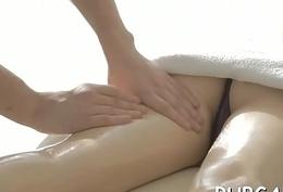 Massage happy ending clips
