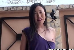 Mofos World Wide - Oriental Anal Invasion starring  Nicoline