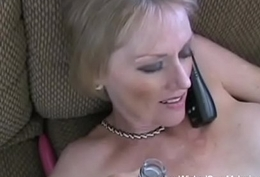 Mom Is Trying In the matter of Execrate A Slut