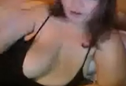 BBW Boobalicious Gets Her Effectively Exasperation Spanked Increased by Fat Love tunnel Fucked