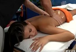 Massage porn videotape scenes