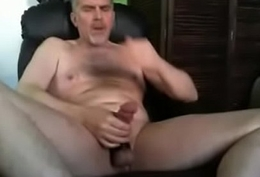 Love edging my load of shit and a transitory gooning