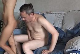 Juvenile cock-suckers porn