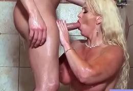 (Alura Jenson) Sexy Big Tits Milf About Hard Bourgeoning Sex Scene clip-02