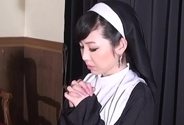Japanese Femdom Facesitting Angel of mercy