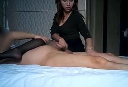 C&aacute_mara oculta real follando con una puta japonesa