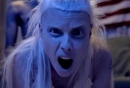 Die Antwoord - Cookie Thumper (Yolandi Only Music Video)