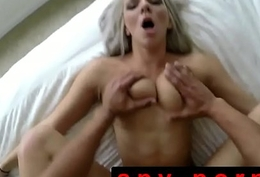 Cute babe doggystyle pov bigass listen in cam smelly pounded
