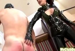 Babe in spandex shows no amnesty