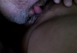 Licking my join in matrimony