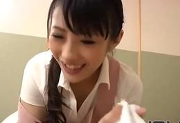 [POV] Japanese Blowjob #16 - From JAVz.se