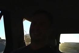 Pauper fucks his hot plump gf