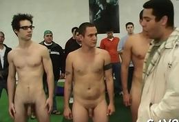 Nimble faggy massage porn